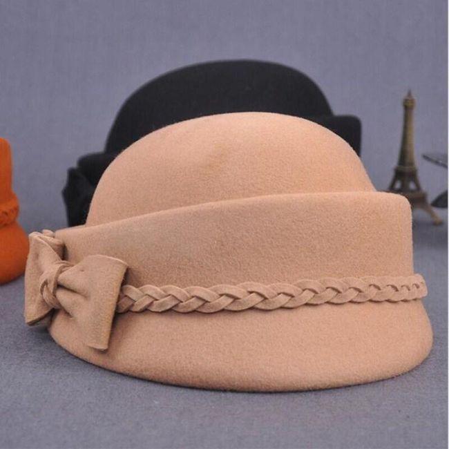 Női kalap Mary 1