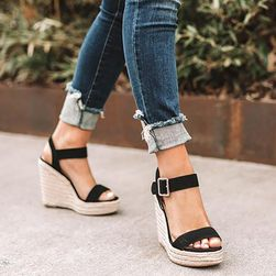 Damskie sandały Hanna