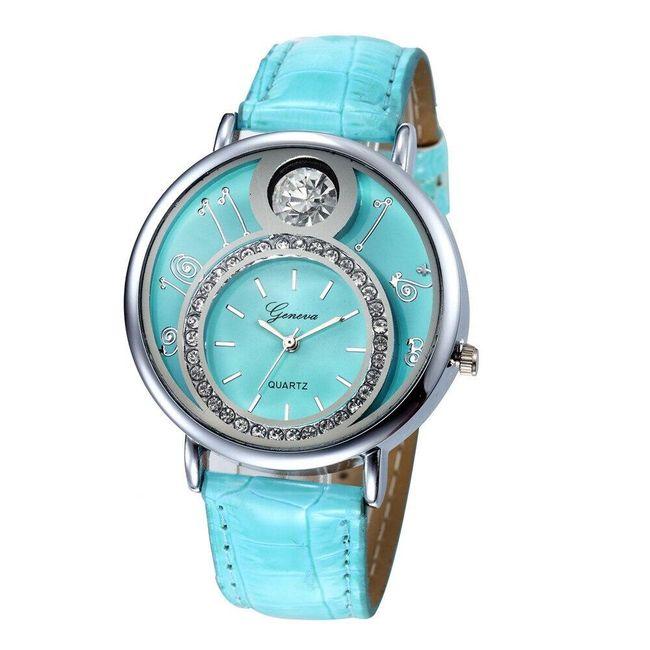 Женские аналоговые наручные часы Дапхне 1