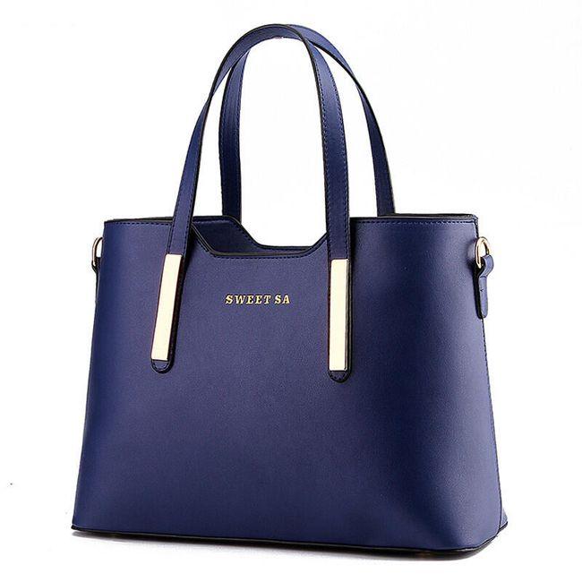 Ženska torba Lil - 11 barv 1