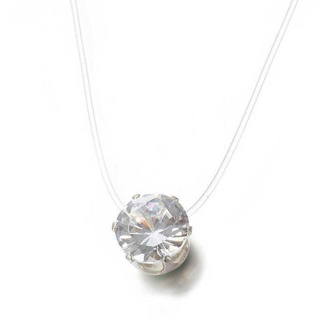 Dámský náhrdelník B51 1