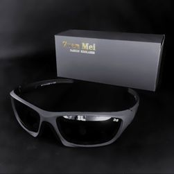 Męskie okulary słoneczne SG278