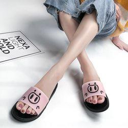Ženske papuče TF8067