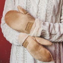 Женские перчатки WG54