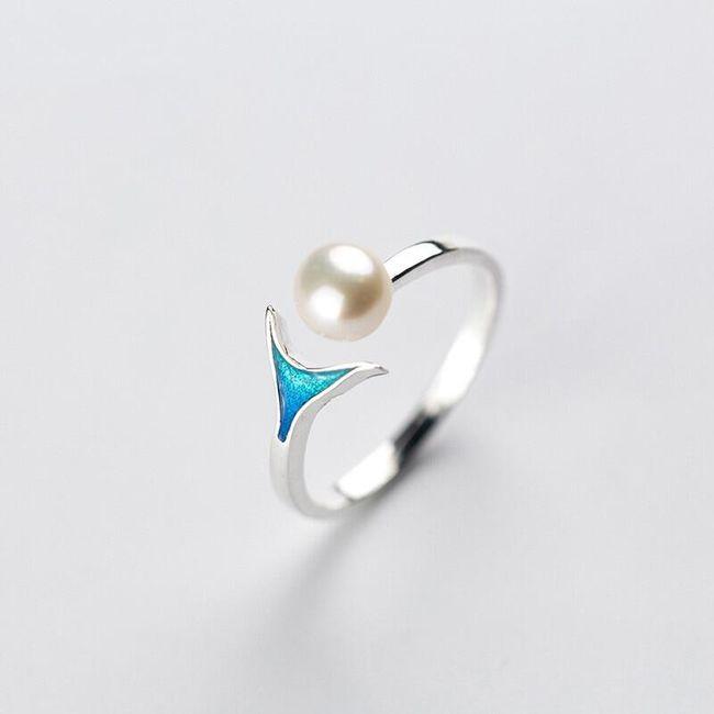 Damski pierścionek Marisa 1