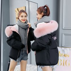 Женская зимняя куртка Лайла
