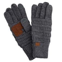 Унисекс зимние перчатки WG95
