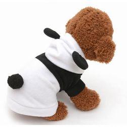 Panda - odeća za pse - više veličina