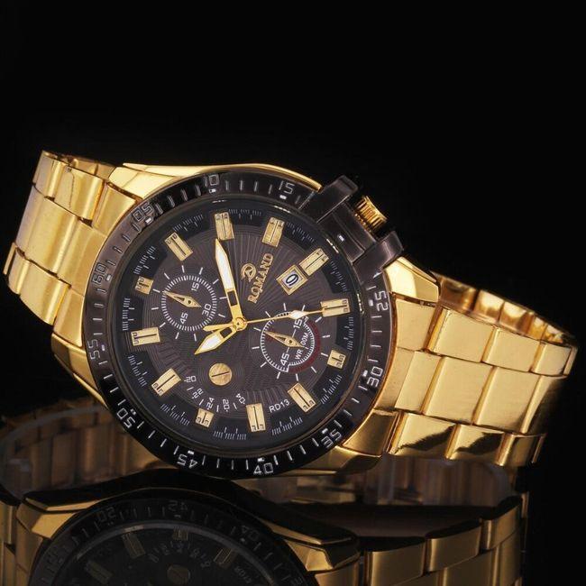 Muški sat MW239 1