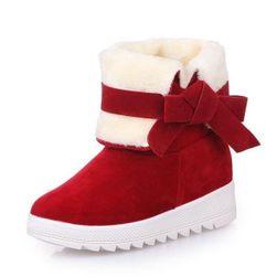 Dámske zimné topánky Bianca