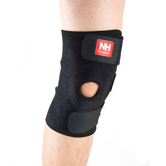 Nastavitelné ortéza na koleno 1