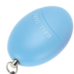 Jaje za zaštitu sa alarmom - plavo, roze