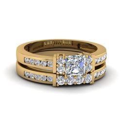Кольцо для пары Ella Размер 8