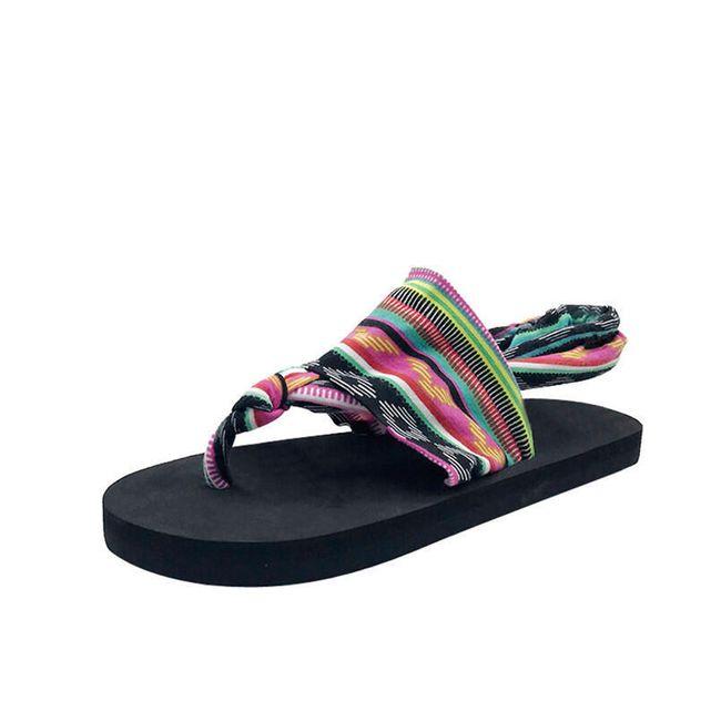 Дамски сандали Linsy 1