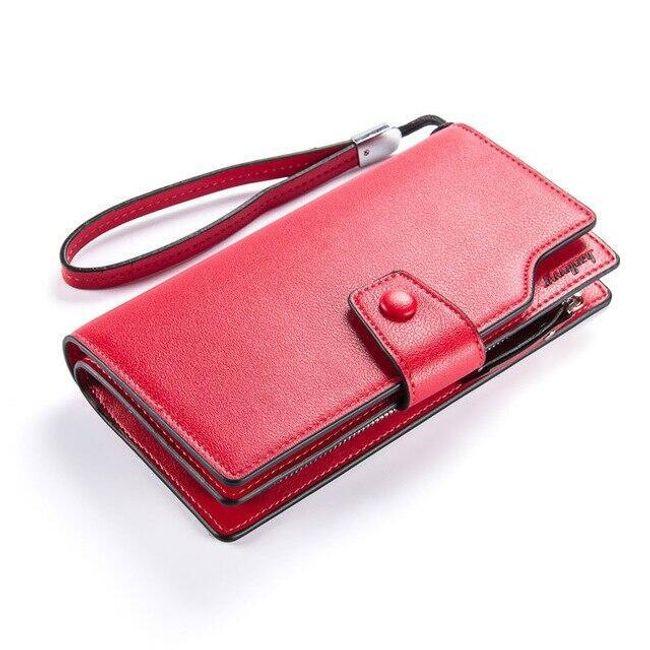 Damski portfel NL038 1