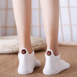 Унисекс носки Gianna