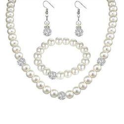 Sada šperků B01741