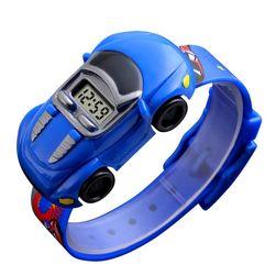 Dziecięcy zegarek DH748