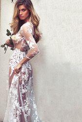 Bayan elbise Erotik