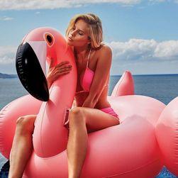 Надувной круг- Фламинго MP4