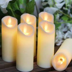 LED sveće 6x