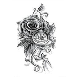 Dočasné tetování CJN1 0486