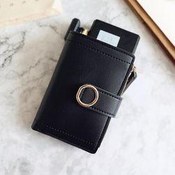 Dámská peněženka Retha Černá