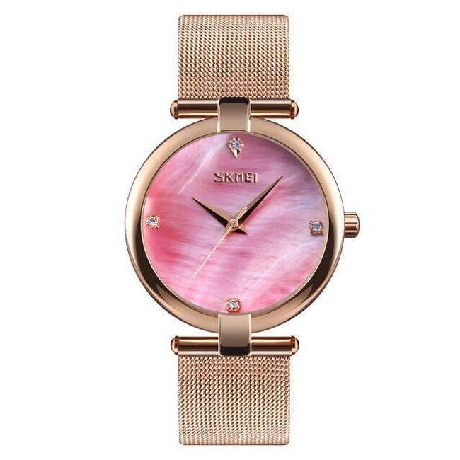 Dámské hodinky WE110 1
