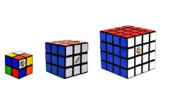 Rubikova kostka sada Trio (2x2x2+3x3x3+4x4x4) RZ_080345