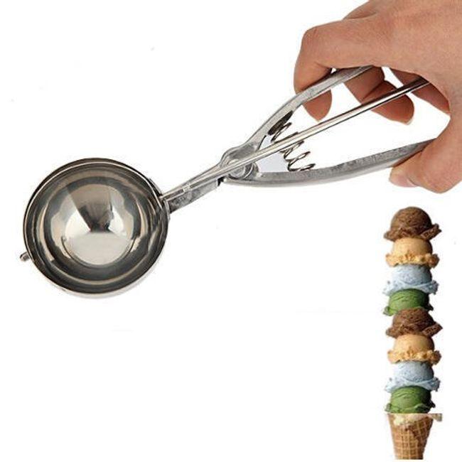 Žlica za sladoled - kroglice 1