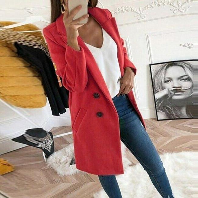 Дамско палто Sarah 1