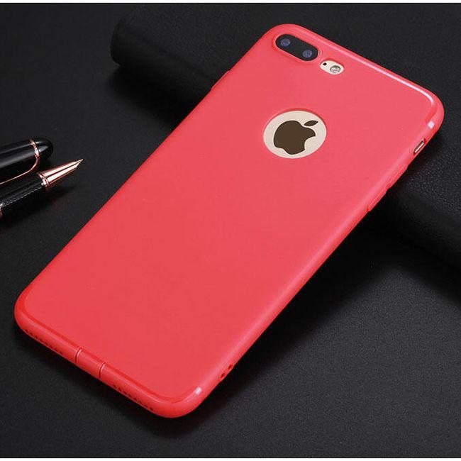 Ovitek za iPhone: 6, 6S, 6 Plus, 7, 7 Plus 1