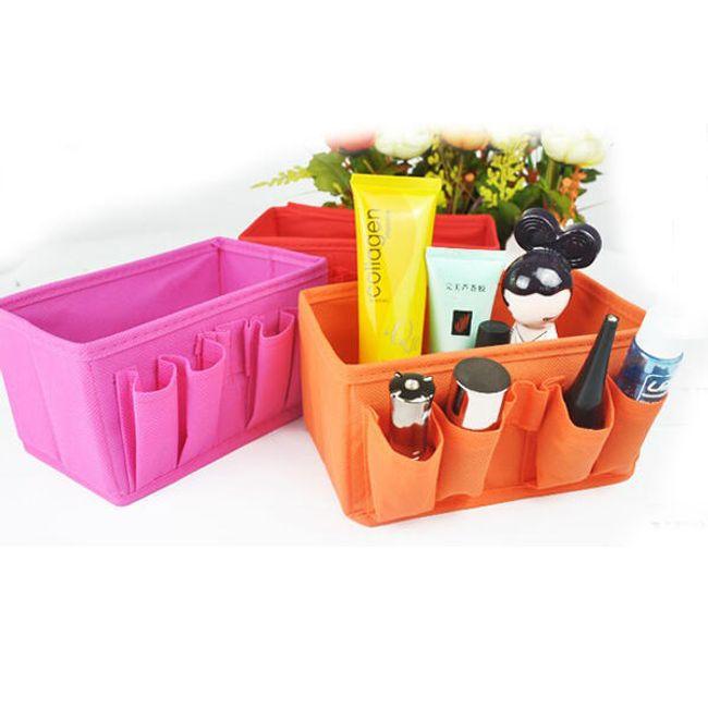 Multifunkční box na drobné předměty - na výběr ze 7 provedení 1