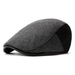 Pánská ležérní čapka - 2 barvy
