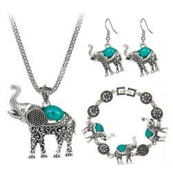 Set nakita safari dizajna - razne boje