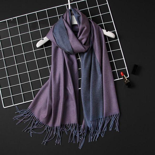 Dámský šátek BK632 1
