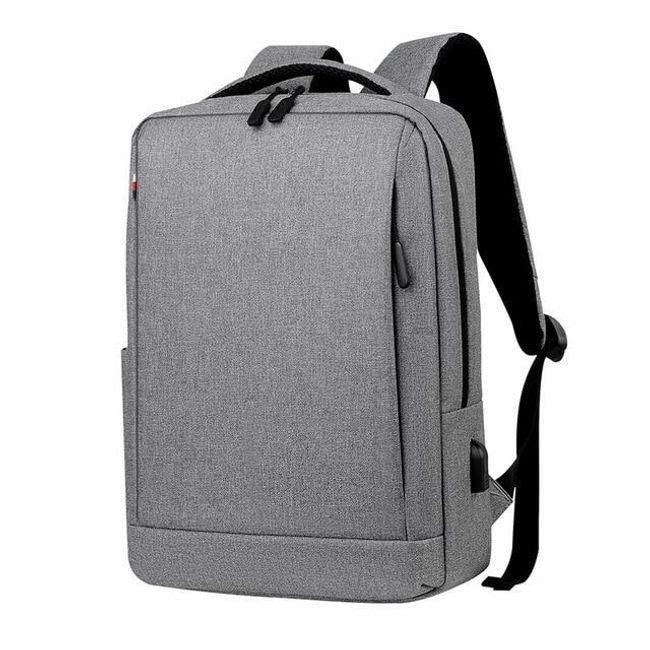 Uniszex hátizsák KB190