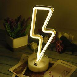 LED лампичка Neon 01
