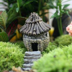 Okras za vrt DDZ48