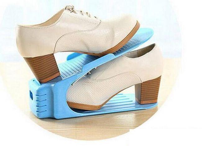 Pomůcka na uskladnění obuvi 1