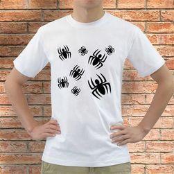 Tričko Pavouci