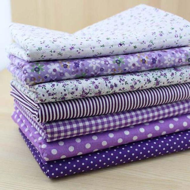 Tkanina za patchwork ili šivanje 1
