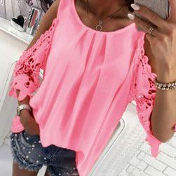 Bayan yazlık bluz Elicia - 6 renk