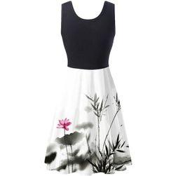 Poletna obleka Rinessa velikost 3
