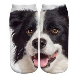 Női zokni B015402