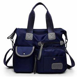 Dámská kabelka Inna Modrá