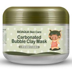 Hidratantna maska za lice sa aloe verom