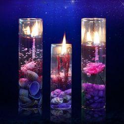 Sveća sa školjkama