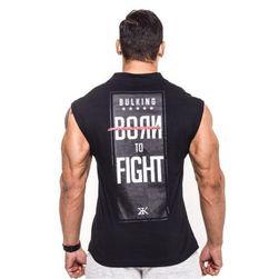 Erkek spor tişört Scotty