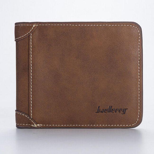 Pánská peněženka PP01 1